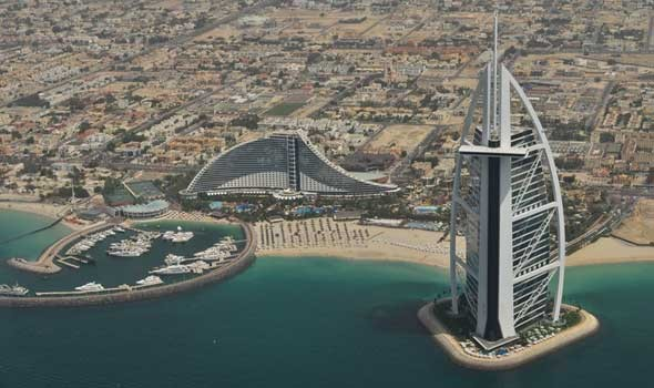 تونس اليوم - إختيار دبي أجمل مدن المنطقة في الخريف
