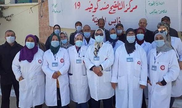 تونس اليوم - تمويل أمريكي بقيمة 5 مليون دولار لدعم قطاع الصحة في تونس