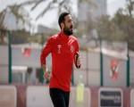 تونس اليوم - تطوّرات جديدة حول تجديد عقد التونسي علي معلول مع الأهلي المصري