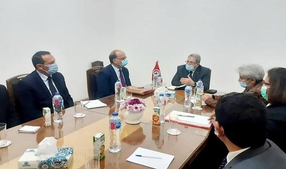 تونس اليوم - وزارة الخارجية تكشف أسباب تأجيل قمة الفرنكوفونية في تونس