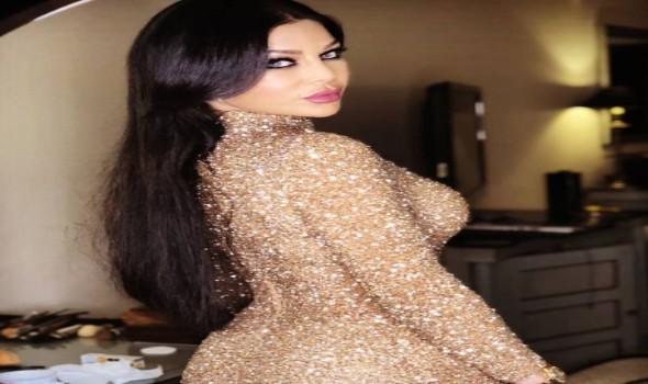 تونس اليوم - هيفاء وهبي تستعرض أنوثتها بإطلالة جريئة