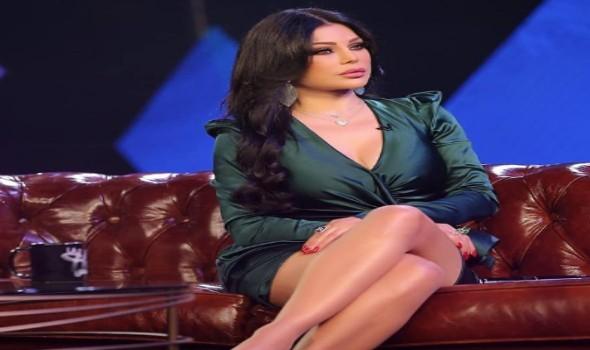 تونس اليوم - هيفاء وهبي تستعرض أناقتها بإطلالة صيفية مختلفة