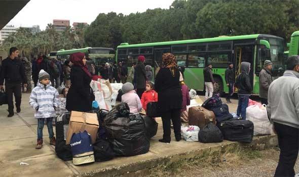 تونس اليوم - المفوضية السامية التونسية تعلن ارتفاع عدد اللاجئين وطالبي اللجوء في تونس