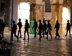 تونس اليوم - قوات الاحتلال تعتدي على 90 أسيرًا فلسطينيًا في سجن جلبوع
