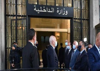 تونس اليوم - الداخلية التونسية تعلن إعفاء سمير الطرهوني من مهامه على رأس الإدارة العامة للتكوين