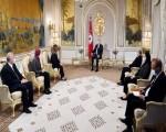 تونس اليوم - مجلس الوزراء التونسي يتدارس نص  مشروع الصلح الجزائي