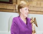 تونس اليوم - أنجيلا  ميركل تؤكد أن ألمانيا مستعدّة لمواصلة دعم تونس