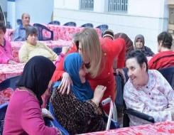 تونس اليوم - إنطلاق الحصص الأولى لتعليم كبار السن بمركز رعاية المسنين في منوبة التونسية
