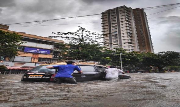 """تونس اليوم - قتيلان في فيضانات وأمطار غزيرة في تونس وتحذير من """"تقلبات متواصلة"""""""