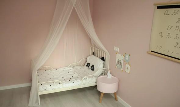 تونس اليوم - تصميمات عصرية لغرف نوم الأطفال