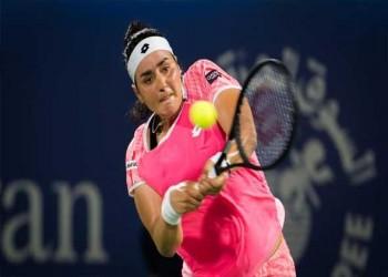 تونس اليوم - أُنس جابر تصطدم في الدور الأول بالروسية ايكاتيرينا الكسندروفا في بطولة موسكو