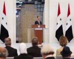 """تونس اليوم - سوريا تطوي صفحة العزلة وتعود تدريجياً إلى """"الحضن العربي"""" وسط مؤشرات عربية ودولية"""