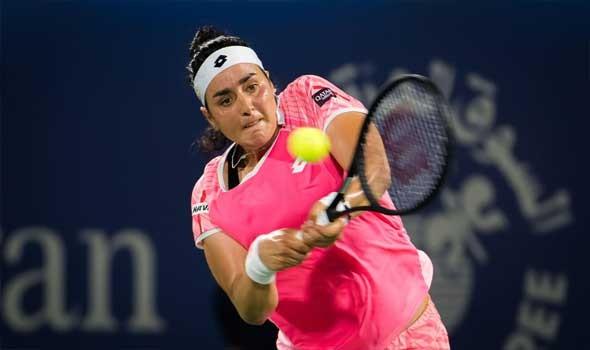 تونس اليوم - التونسية أنس جابر تحقق إنجازا عربيا غير مسبوق في تاريخ التنس
