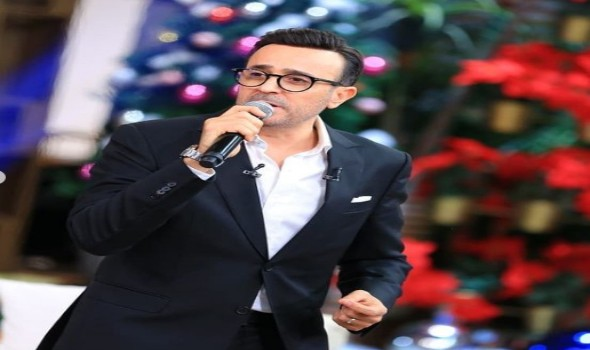 تونس اليوم - صابر الرباعي يوجّه رسالة لوائل كفوري إثر تعرّضه لحادث مرور
