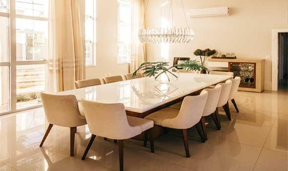 تونس اليوم - أفكار لاختيار الإضاءة المناسبة لغرف المنزل