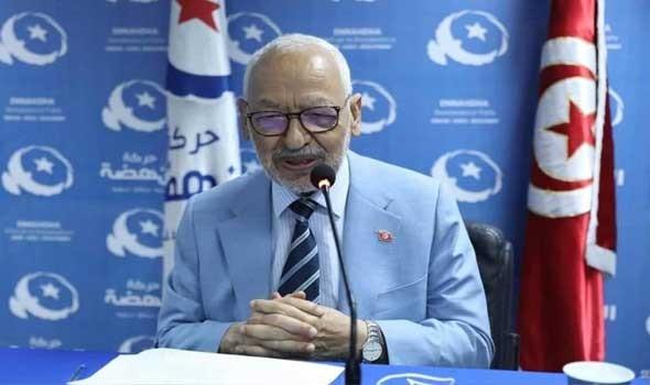 تونس اليوم - تفاصيل توضح هل سيستسلم الغنوشي للإجراءات الاستثنائية أم سيبحث عن منقذ