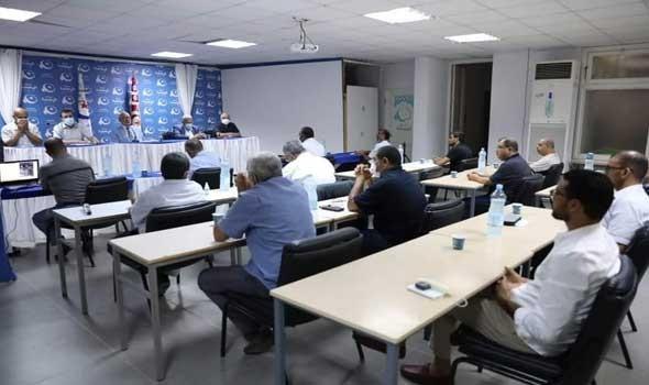 تونس اليوم - سرحان الناصري يؤكد أنة يجب حل الأحزاب الفاسدة وعلى رأسها حركة النهضة