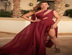 تونس اليوم - النجمات يتألقن في حفل ختام مهرجان الجونة السينمائي