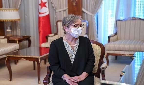 تونس اليوم - نجلاء بودن تشارك في مبادرة قمة الشرق الأوسط الأخضر في اول مهمة رسمية لها